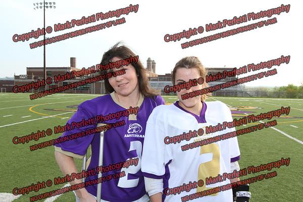 AHS Lacrosse Senior Night 5-3-2012