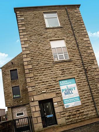 Prinney Mill