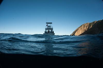 Guardian Nados Monterey Crew