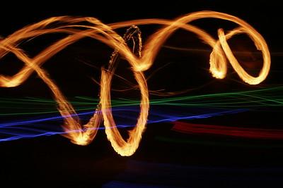 fire-light