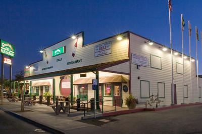 Granzella's Deli-Restaurant - Williams