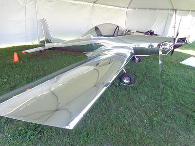 Steve Cole's Polished UltraCruiser