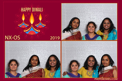 Cisco NX-OS Diwali