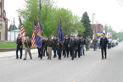 Watkins Memorial Day 2013