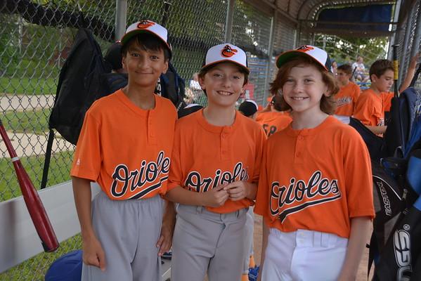 BDC Orioles