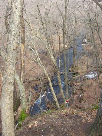 Brown's Creek State Trail