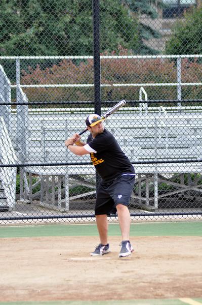Softball 6-13-2010