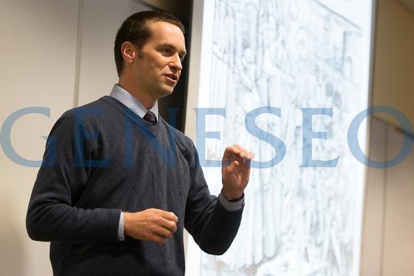 Joseph Cope - Guy Fawkes Lecture (Nov 5, 2012)