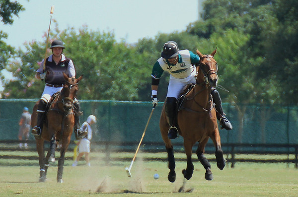 Villages Polo Match May 20, 2011