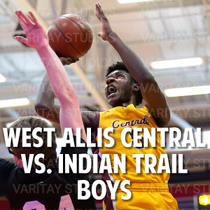 West Allis Central vs. ITA Boys