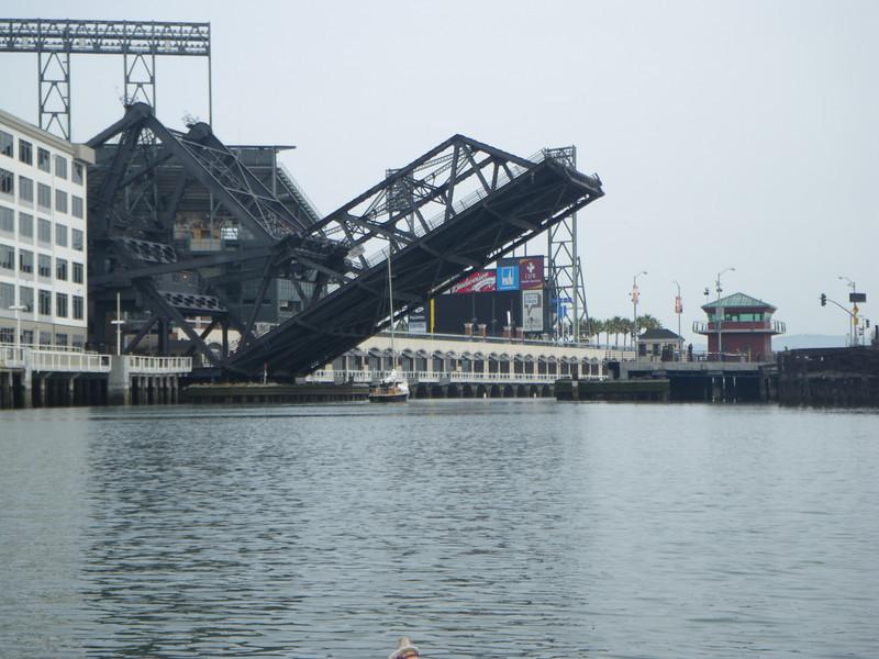Someone said this is the James Bond bridge - really?