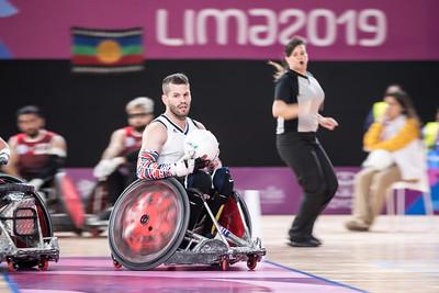 2019 Parapan American Games
