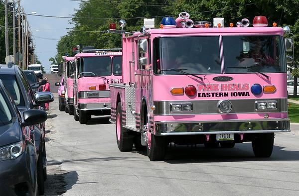 Pink Heals Eastern Iowa