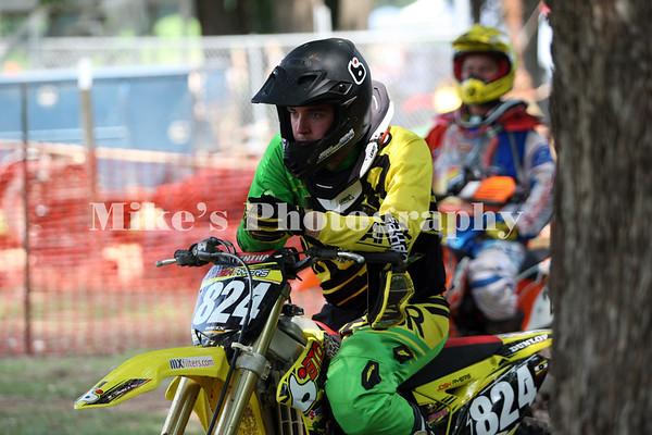 PBMX Race 8 7-26-2014