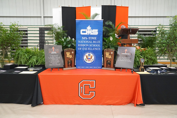2020 CHS Fall Sports Convocation