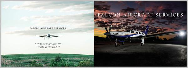 Falcon Flight Services LLC