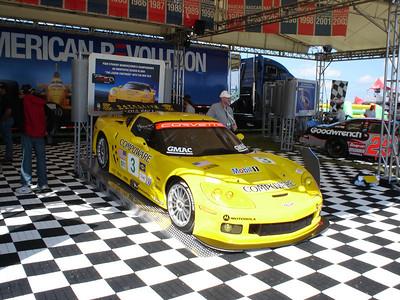 Sebring 2005