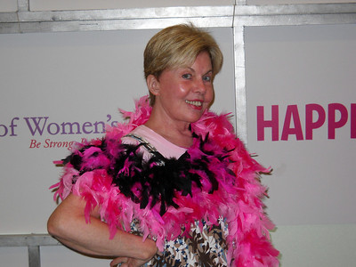 Speaking of Women's Health 2010-Boas