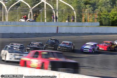 Thompson Speedway Motorsports Park - June 15, 2019 - Mike Petrucci
