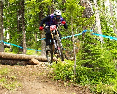 Northwest Cup 4 2018 Silver Mountain, Mountain Sports Photography