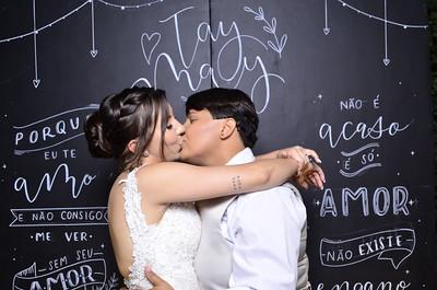 12.09.21 - Casamento Thaiane e Mayara