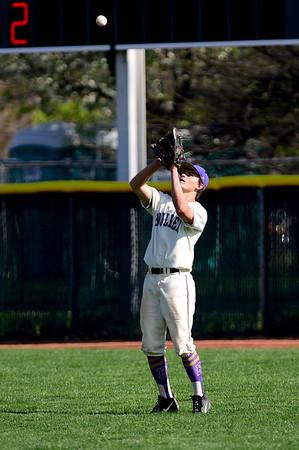 Fairview Vs. Boulder Baseball 4/25/19