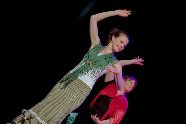 Danseuse 8