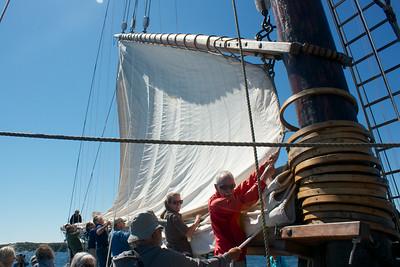 Adventure Sail 2014-08-29