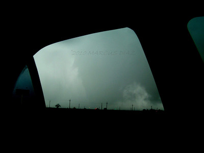 May 18, 2010 TX Panhandle Tornadoes
