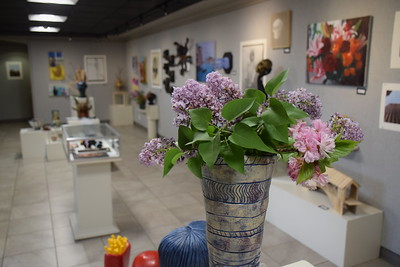 US Spring Art Exhibition