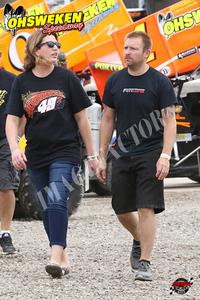 Ohsweken Speedway- July 20th
