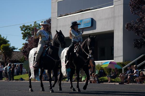 Rodeo Round-Up 2010