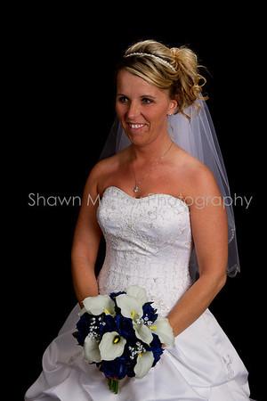 Amber's Bridal Session