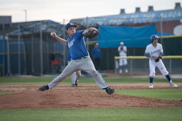 DHHS Baseball 2018/2019