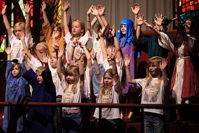 2007 Heroes of the Faith