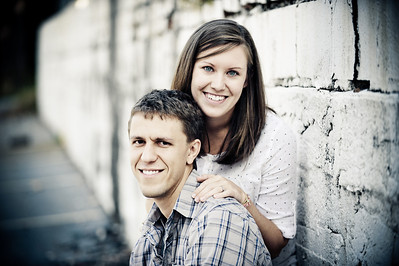 The Engagement Session