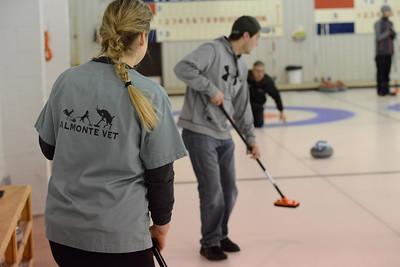 CCVA Curling 2017