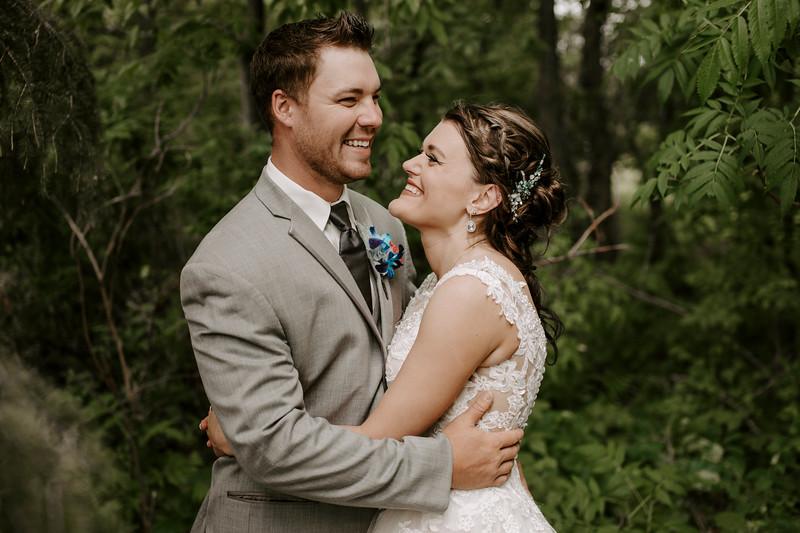 Brianna + Lewis   Wedding