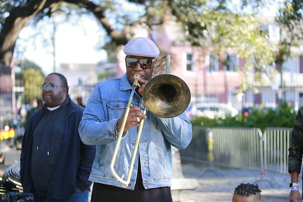 Big Sam's Funky Nation November 2019