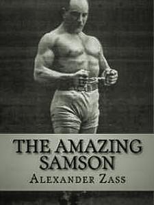 The Amazing Samson