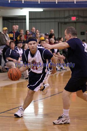 Bears Basketball / Ottawa County Rockets