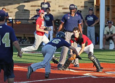 CCHS Summer Baseball 2