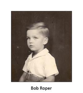 Bob Roper - '63