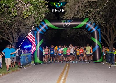 Sunrise Half Marathon & 5k - 2021