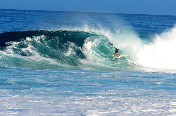 Vans Triple Crown Of Surfing Billabong Pipe Masters