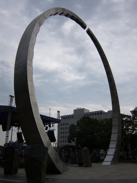 Movement 2012