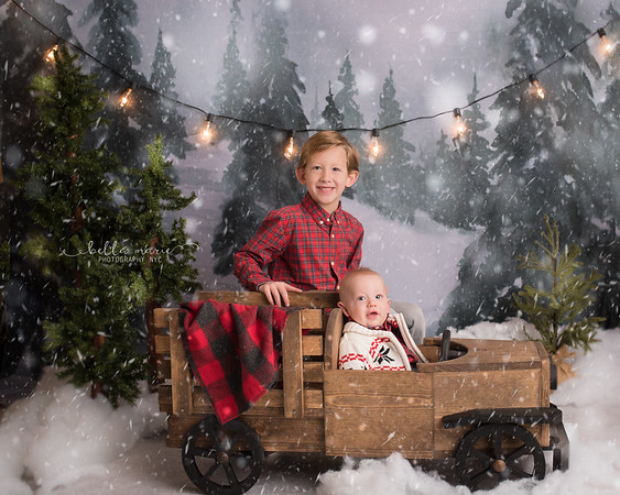Allen Brothers Christmas 2017