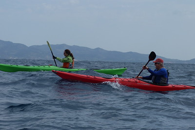 Mar 29 - Akradia Islands
