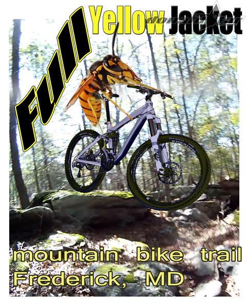 To view video of this trail go to : http://youtu.be/Gk1s15m4Tsk