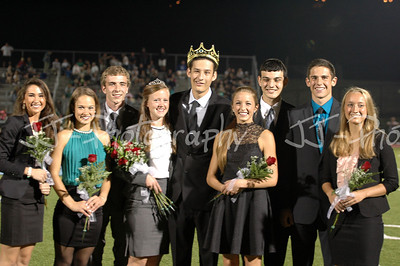 Daniel Boone Homecoming 2013